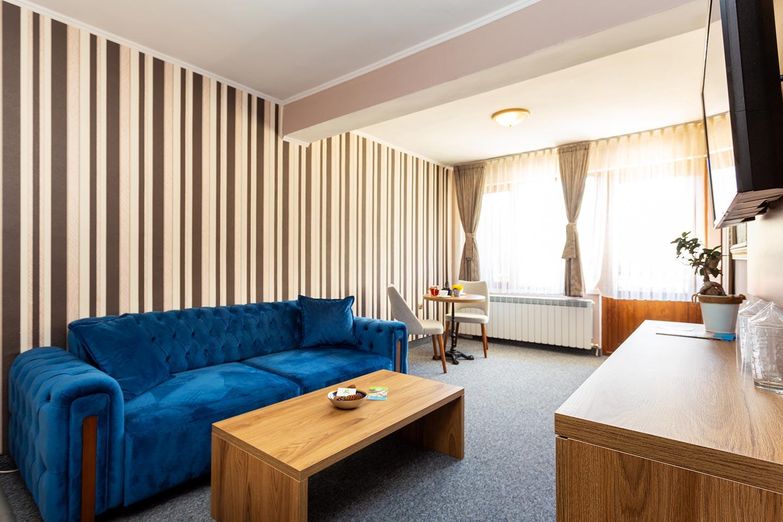 Apartment 105